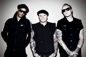 TOP 6 hvězd Rock for People: The Prodigy,