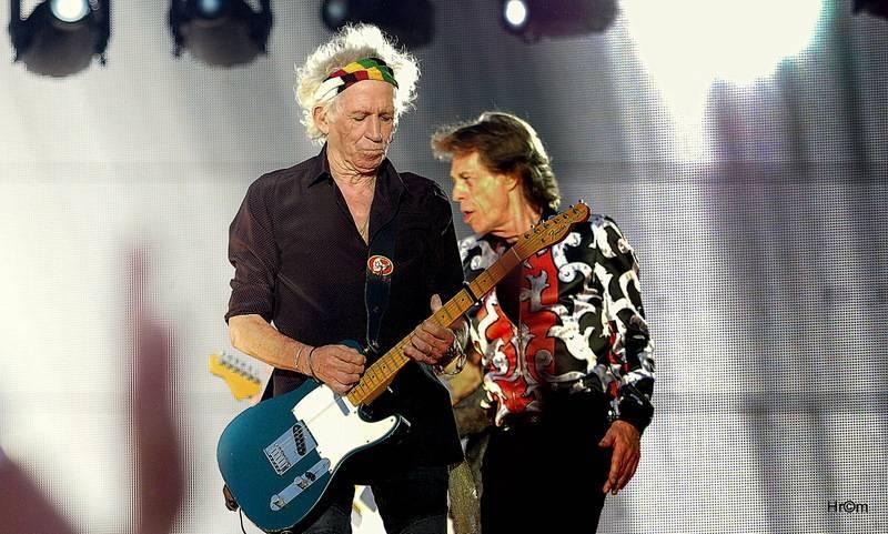 TOP 6 koncertu Rolling Stones v Praze: Skvělá show, velkolepé LED obrazovky i stylově oblečená zvířata