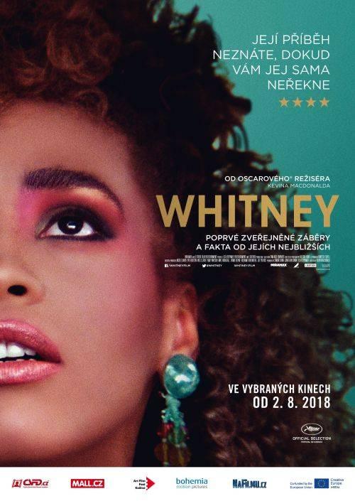 RECENZE: Film Whitney odhaluje třináctou komnatu popové megahvězdy