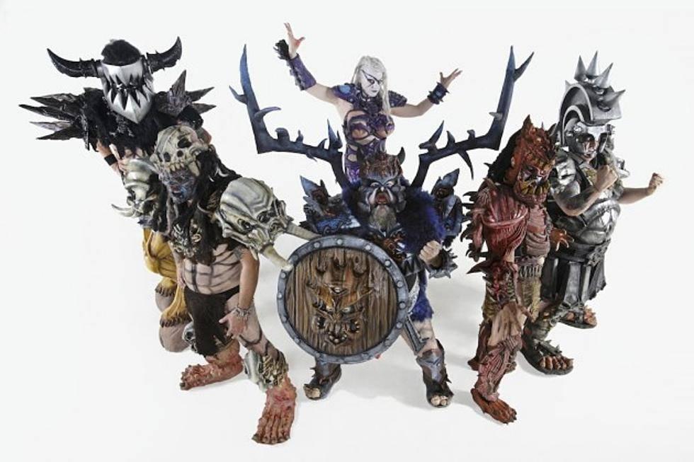 TOP 7 nejšílenějších rockových převleků: Démoničtí Slipknot, pekelníci Ghost i vlčí hlavy Man With A Mission