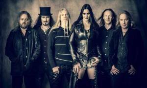 TOP 20 nejočekávanějších koncertů podzimu (II.): Nightwish, Bryan Adams i Sting se Shaggym