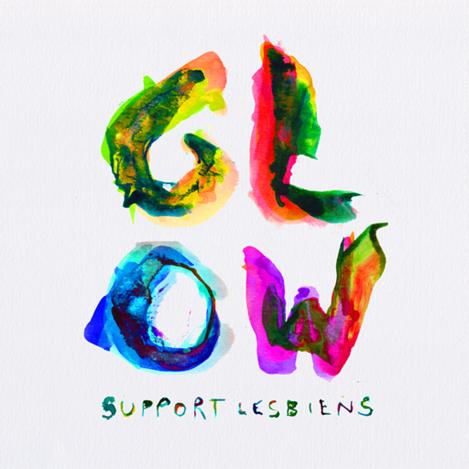 Se Support Lesbiens ve studiu: S novým zpěvákem přišel na desce Glow jiný přístup k tvorbě