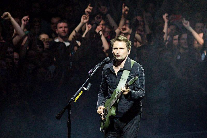 Kdo by mohl přijet koncertovat v roce 2019: Uvidíme v Česku Muse, Aerosmith, Pink nebo Eminema?