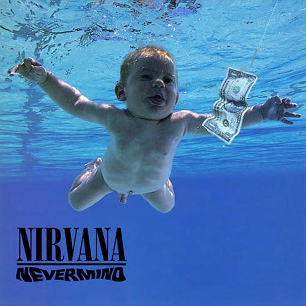 Album Nevermind Nirvany slaví 27 let: Příběh soundtracku života teenagerů