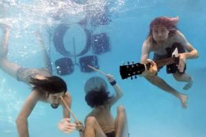 Album Nevermind Nirvany slaví 29 let: Příběh soundtracku života teenagerů