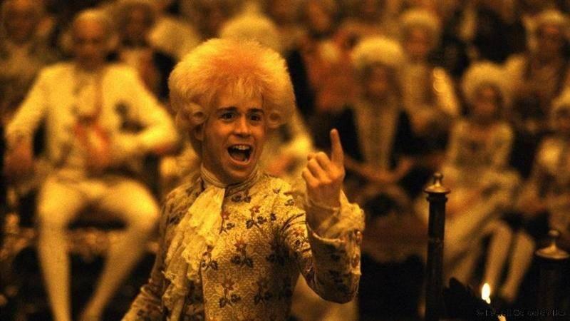 TOP 10 životopisných filmů o hudebnících: Amadeus, Bohemian Rhapsody a další