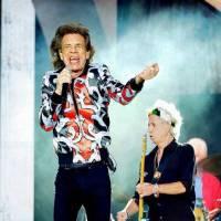 TOP 10 koncertních zážitků roku 2018: Rolling Stones, Bob Dylan, LP, Emeli Sandé a další