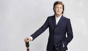 TOP 10 zahraničních alb roku 2018: Paul McCartney, Mike Shinoda, Robyn i Judas Priest