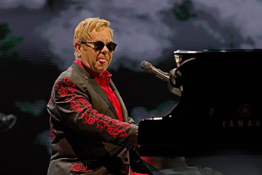 Na co se těšit v květnu: Do Prahy dorazí Muse, Jamiroquai i Elton John, Rammstein vydají po deseti letech album