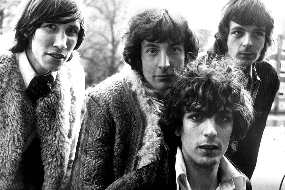 TOP 5 skvělých bubenických výkonů Nicka Masona v písních Pink Floyd