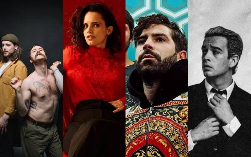 Poslechněte si 12 nominovaných na Mercury Prize 2019. Kdo z nich vystoupí v Česku?