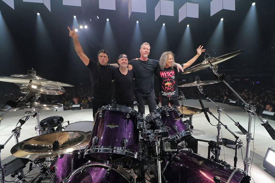 Metallica v sedmi etapách: Vzestupy a pády legendární kapely