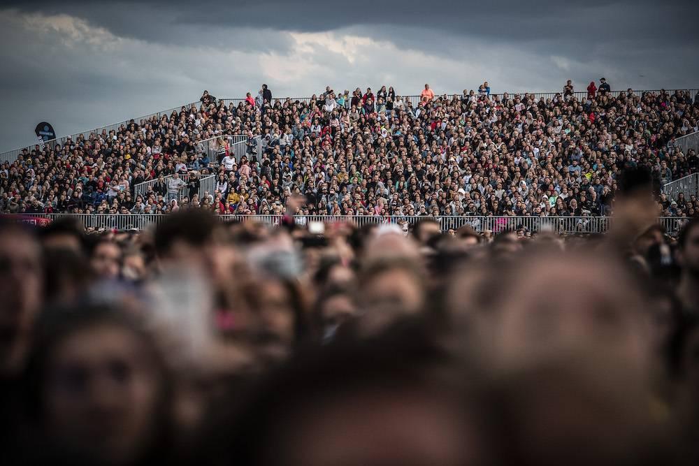 Jak koupit lístky na vyprodaný koncert? Není to tak složité, jak se může zdát