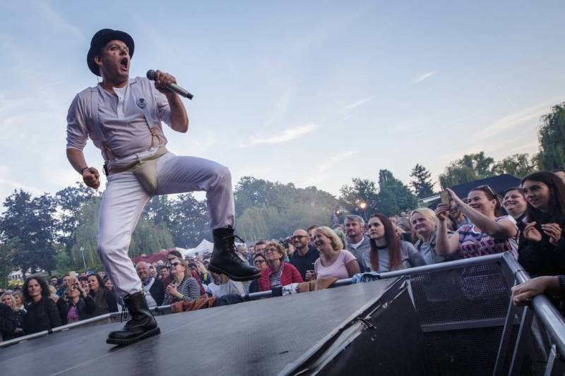 TOP 10 podzimních turné českých kapel: J.A.R., Monkey Business, Mig 21, Rybičky 48 nebo Dymytry