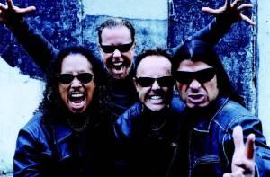 RETRO: Metallica a San Francisco Symphony poprvé - James Hetfield mluví o projektu S&M