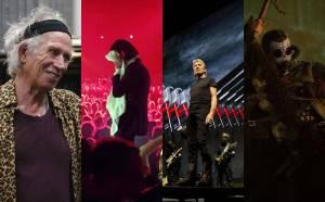 TOP 10 koncertních filmů: Depeche Mode, Pink Floyd, Metallica i Queen