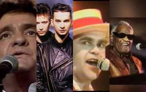 TOP 10 koncertů zahraničních umělců v Československu před Sametovou revolucí: Depeche Mode, Elton John i Tina Turner