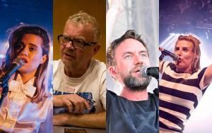 ANKETA: Co znamená 30 let svobody pro 30 hudebníků? (I.) Odpovídají Tata Bojs, Emma Smetana nebo Kato