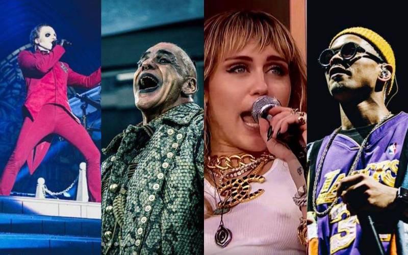 TOP koncertní zážitky roku 2019 podle redakce iREPORTu