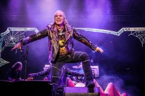 Nejočekávanější koncerty roku 2020 (III): Helloween, James Arthur, Beth Hart, Nazareth i Marek Ztracený