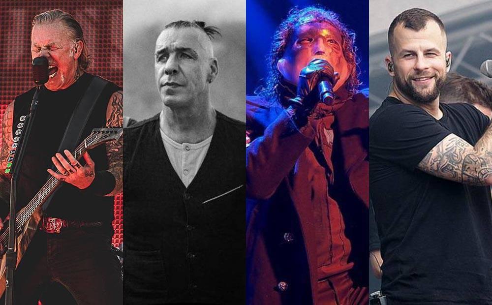 TOP 10 článků roku 2019 na iREPORTu: Rammstein na všechny způsoby, Muse v Letňanech i pražský Majáles