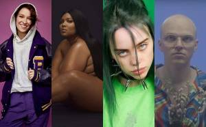 TOP 10 objevů roku 2019: Berenika Kohoutová, 7krát3, Walkmanz, Billie Eilish, Lizzo nebo Maggie Rogers