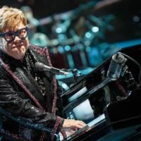 Oscar 2020: Nejlepší filmová skladba roku? Vyhrát může Elton John i hit z Ledového království