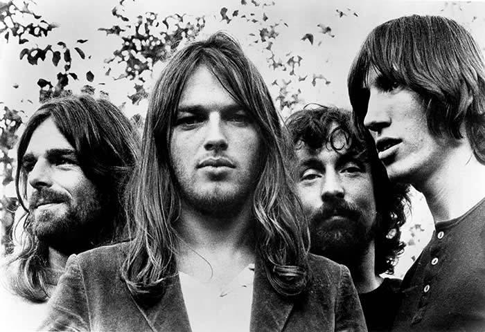 Odvrácená strana Měsíce i lidské duše. Příběh kultovního alba The Dark Side Of The Moon od Pink Floyd
