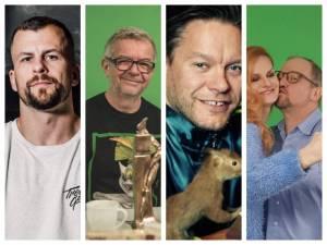 Na co se těšit v březnu: Žebřík pozná vítěze, do Prahy dorazí Avril Lavigne a UDG oslaví 20 let