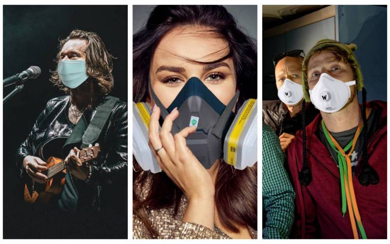 Rock'n'roll i klasická hudba v obýváku: Aktualizovaný přehled koncertů v časech pandemie
