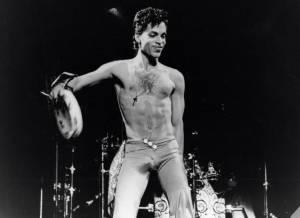TOP 10 | Oslava sexu a žen. Prince a jeho nejsmyslnější písně