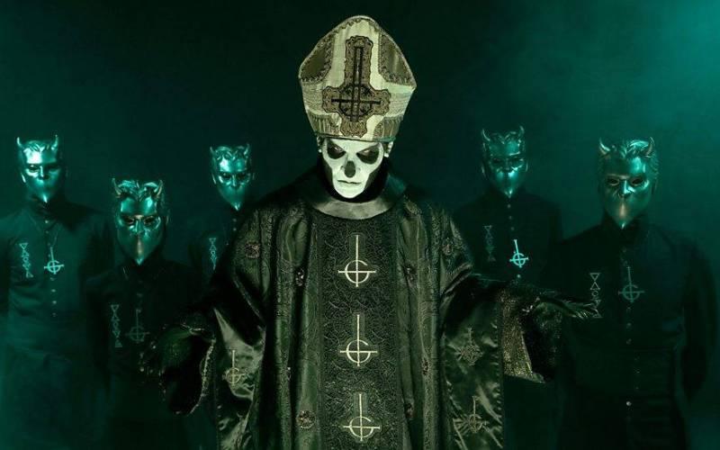 Hony na čarodějnice v hudbě: Ze satanismu byli obviněni Behemoth, Ghost i Black Sabbath