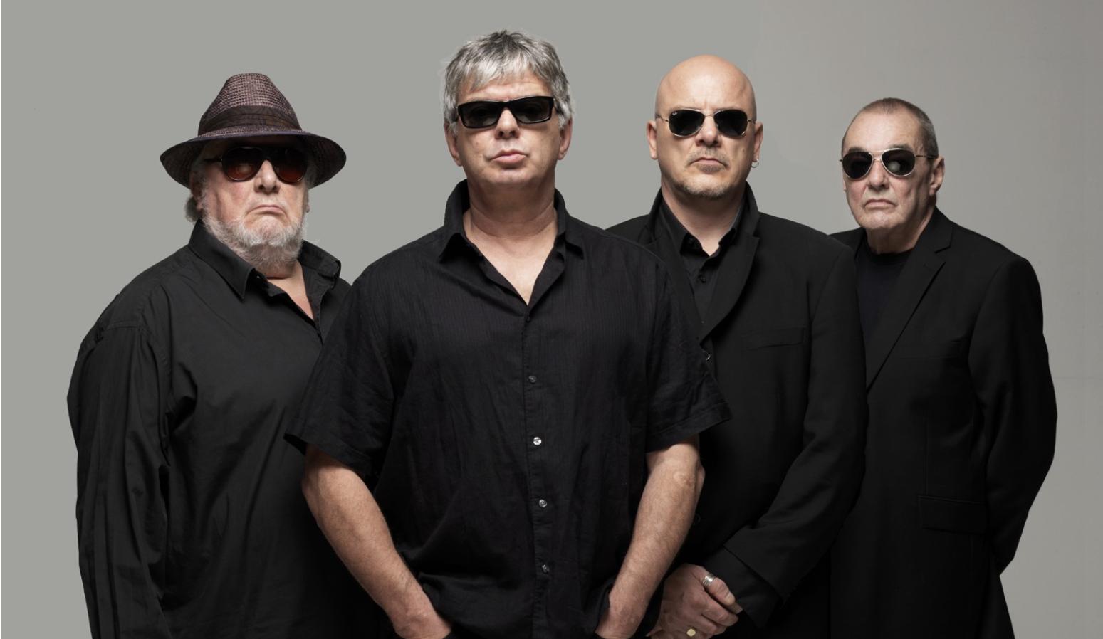 TOP 5 | The Stranglers byli jedinou kapelou, která uměla hrát punk s klávesami