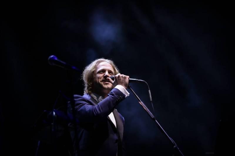 Víkend se živou hudbou: Festival Spolu jedním hlasem s Tomášem Klusem či Sebastianem, streamy chystají i Dymytry a Tři sestry