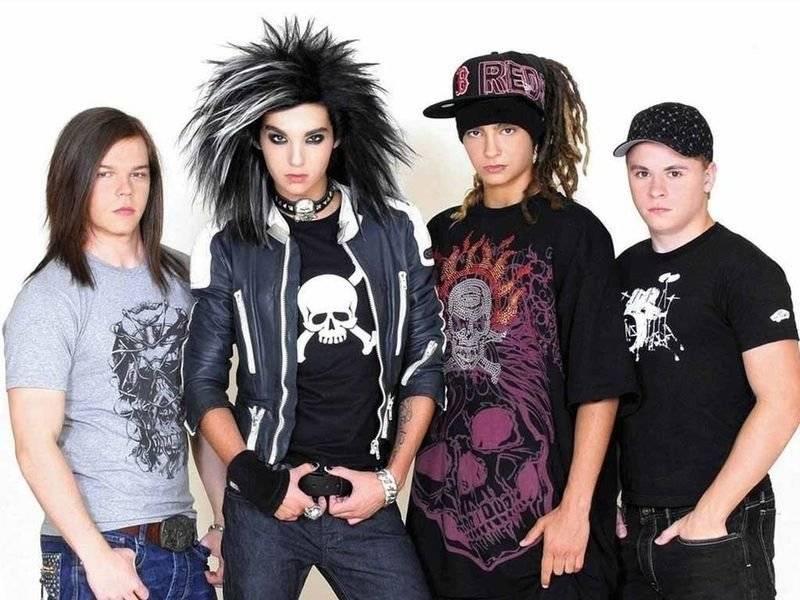 Emo kapely, které kdysi udávaly styl #1: Co se stalo s Blink-182, Tokio Hotel nebo Sunshine?