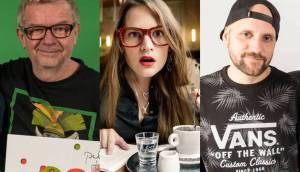 ANKETA #4: Petr Fiala, Vladivojna La Chia a další vzpomínají na alba, která jim změnila život