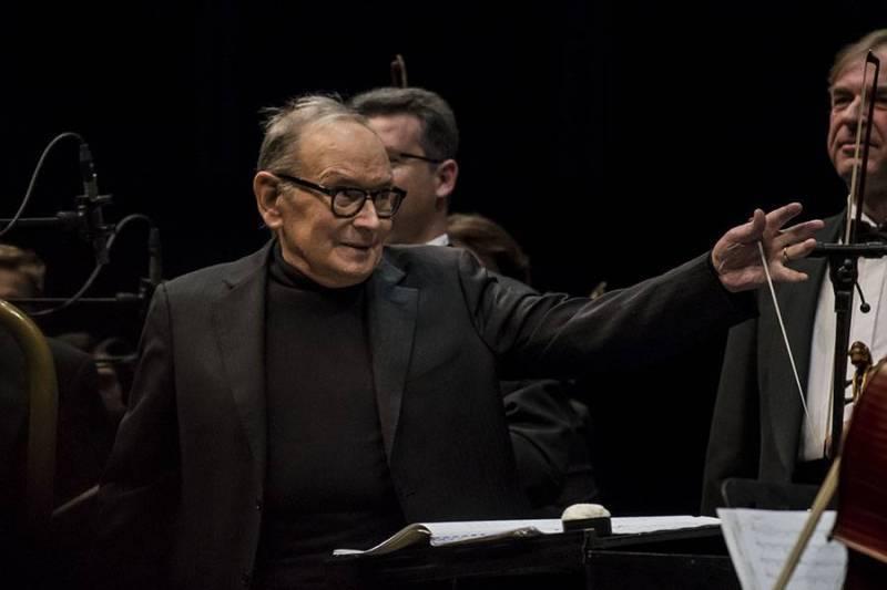 Nesmrtelné soundtracky SPECIÁL: Ennio Morricone jako král filmové hudby