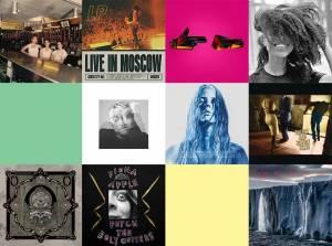 TOP 10 | Bob Dylan, Pearl Jam i novinka od LP. Nejlepší alba, jež nám rok 2020 prozatím dal