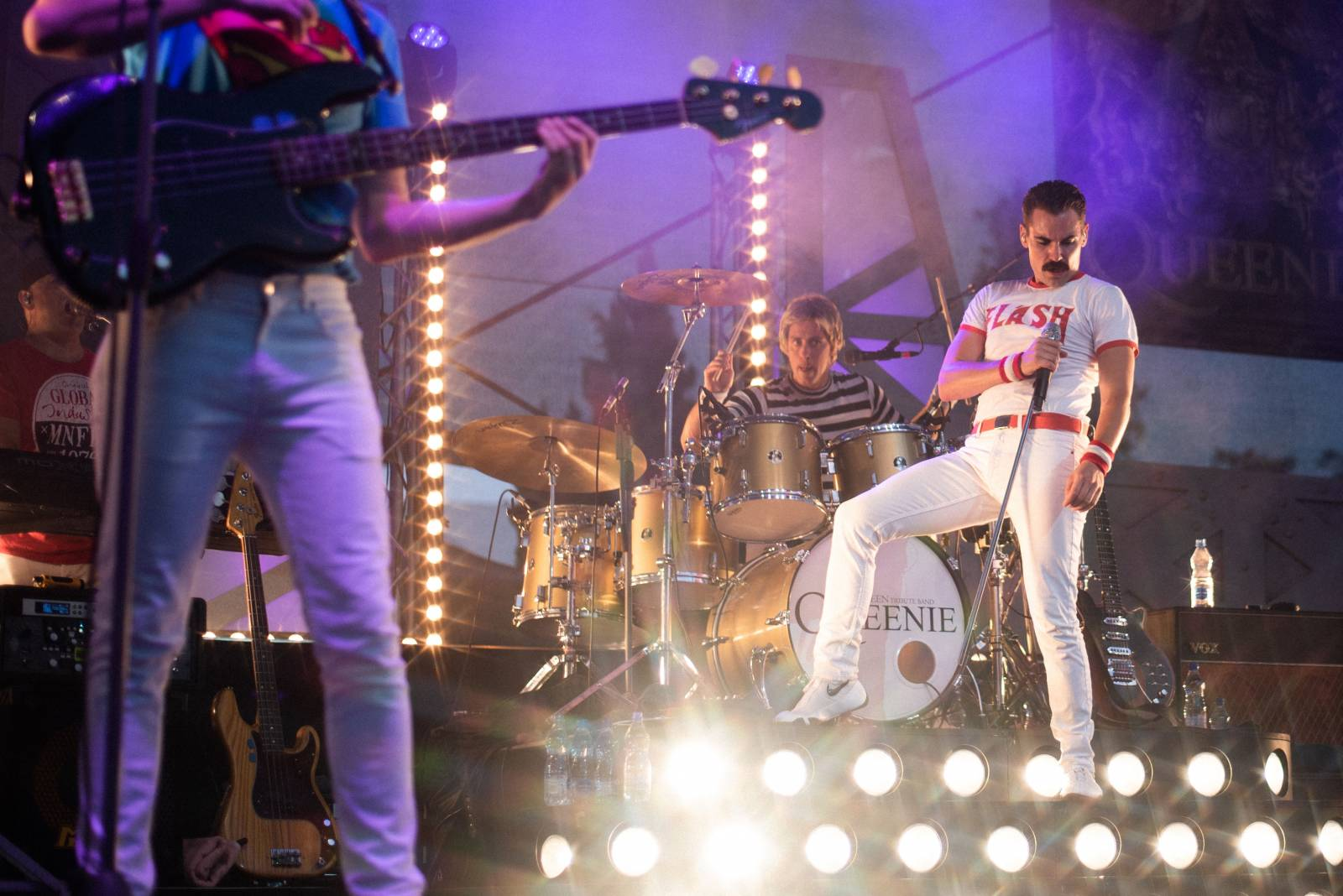 TOP 7 | Queen na všechny způsoby. Přehled revivalů ikonické kapely