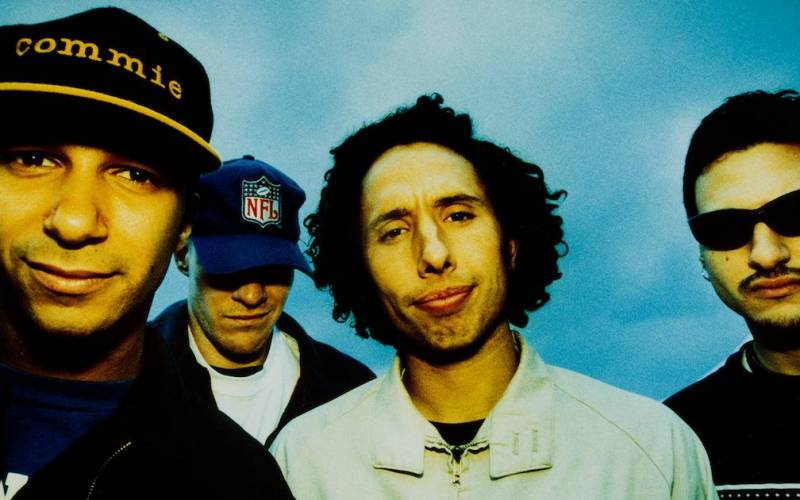 Top 10 | Písně o kriminálu, zločinu a nespravedlnosti napsali Rage Against the Machine, Bob Dylan, The Clash, Snoop Dogg a další