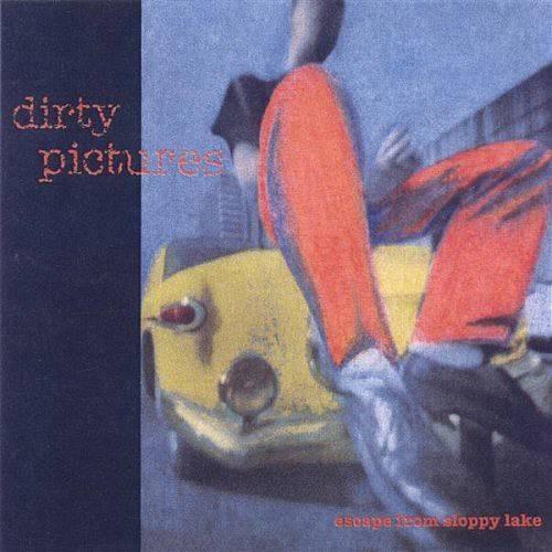 Zapomenuté české kapely 13.   Dirty Pictures