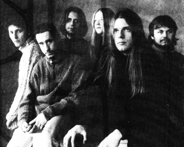 SERIÁL | Zapomenuté české kapely