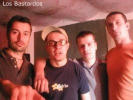 Zapomenuté české kapely 31. | Los Bastardos