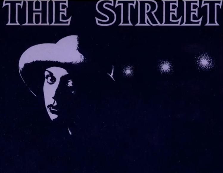 Zapomenuté české kapely 38.   The Street
