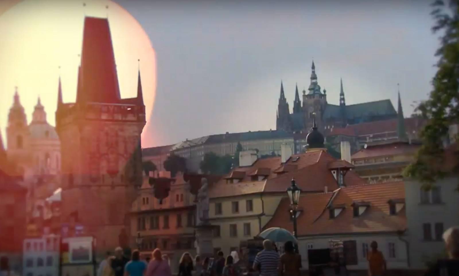 TOP 10 | Praha v písních PSH, Katarzie, Pražského výběru, Vítkova kvarteta, Dukly a dalších. Slyším město veliké, jehož sláva se hvězd dotýká