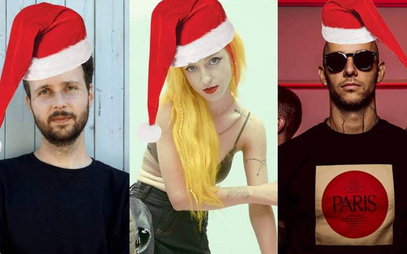 ANKETA: Co je vaše vánoční hudba? Odpovídali Žanet., Jacob, Martin Kyšperský, Petr Harazin a další