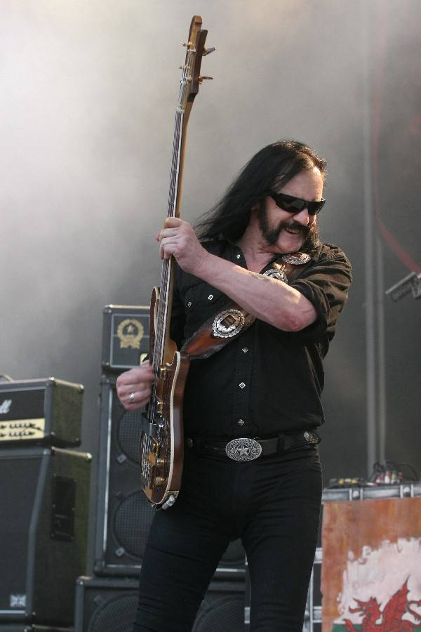 RETRO | Lemmy: Asi mě budou muset zastřelit, aby se mě zbavili