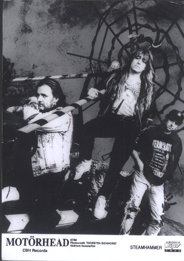 PROFIL: Lemmy Sapiens, jediný svého druhu. Jak to, že nás Lemmy nepřežil všechny?