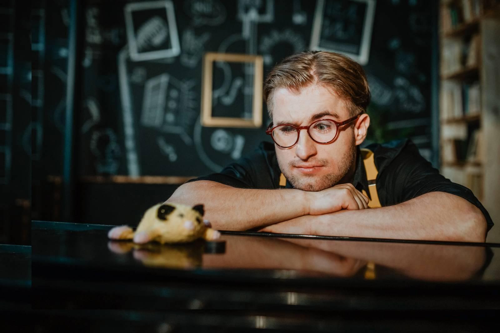 ANKETA: Jak se čeští hudebníci ohlížejí za rokem 2020? A co plánují letos? Zeptali jsme se Honzy Křížka, Jaye Kučeru ze Skywalker nebo Thoma Frödeho z Imodium