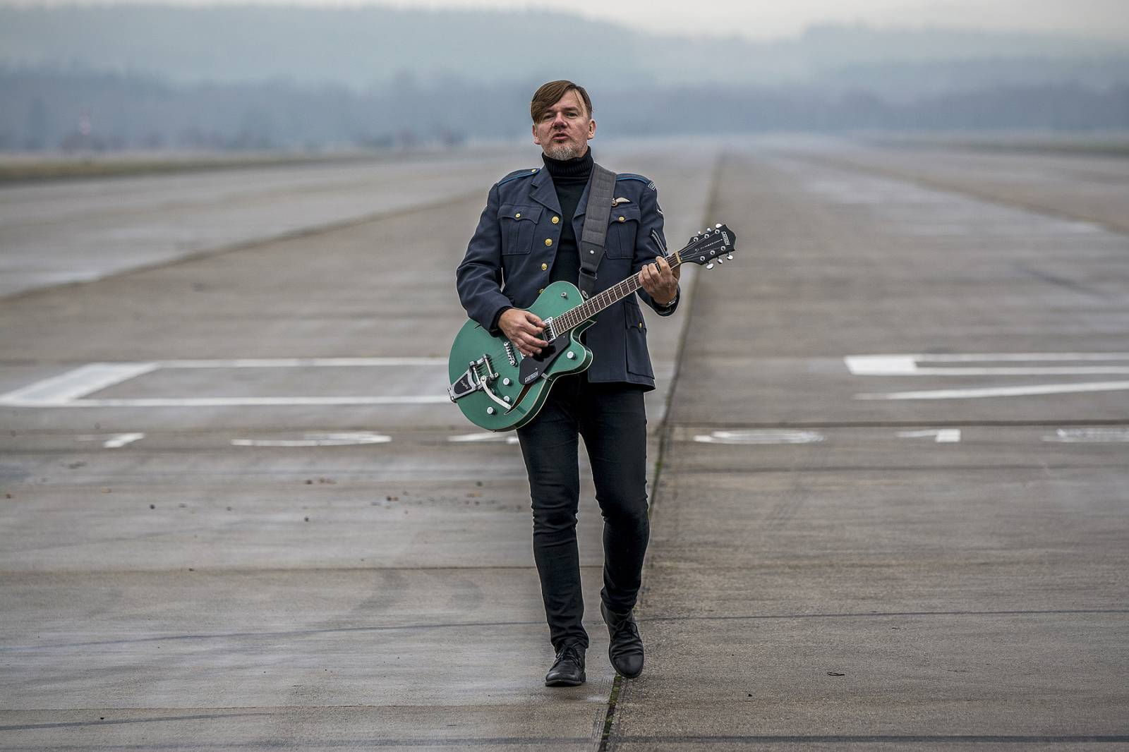 ANKETA: Rock Café slaví 30. narozeniny. Co klubu přejí Michal Hrůza, Tereza Rays a další?